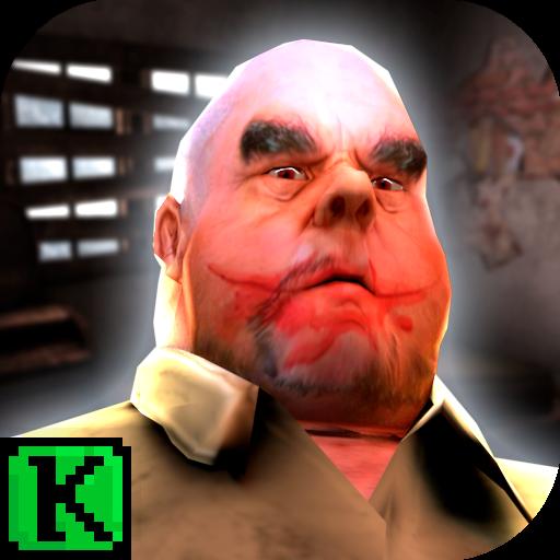 Mr Meat - VER. 1.8.3 (God Mode) MOD APK