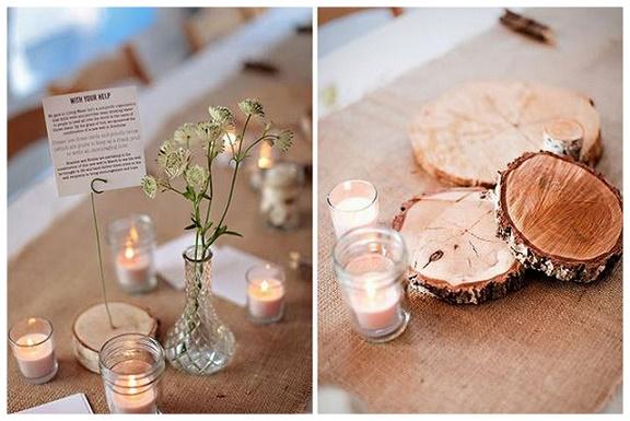 Rustykalne wesele, rustykalny ślub, dekoracje drewniane na weselu, ślub i wesele w stylu skandynawskim, wesele międzynarodowe, Winsa wedding planner Krakow