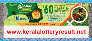 KeralaLotteryResult.net , kerala lottery result 4.9.2018 sthree sakthi SS 122 4 september 2018 result , kerala lottery kl result , yesterday lottery results , lotteries results , keralalotteries , kerala lottery , keralalotteryresult , kerala lottery result , kerala lottery result live , kerala lottery today , kerala lottery result today , kerala lottery results today , today kerala lottery result , 4 09 2018, kerala lottery result 4-09-2018 , sthree sakthi lottery results , kerala lottery result today sthree sakthi , sthree sakthi lottery result , kerala lottery result sthree sakthi today , kerala lottery sthree sakthi today result , sthree sakthi kerala lottery result , sthree sakthi lottery SS 122 results 4-9-2018 , sthree sakthi lottery SS 122 , live sthree sakthi lottery SS-122 , sthree sakthi lottery , 4/8/2018 kerala lottery today result sthree sakthi , 4/09/2018 sthree sakthi lottery SS-122 , today sthree sakthi lottery result , sthree sakthi lottery today result , sthree sakthi lottery results today , today kerala lottery result sthree sakthi , kerala lottery results today sthree sakthi , sthree sakthi lottery today , today lottery result sthree sakthi , sthree sakthi lottery result today , kerala lottery bumper result , kerala lottery result yesterday , kerala online lottery results , kerala lottery draw kerala lottery results , kerala state lottery today , kerala lottare , lottery today , kerala lottery today draw result,