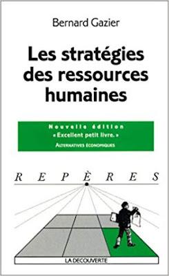 Les stratégies des ressources humaines PDF