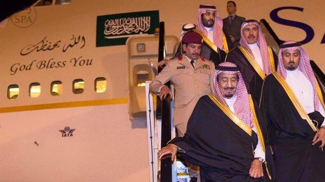 Raja Salman Akan Bertemu Dengan Tokoh Agama Kristen, Katholik, Hindu, Buddha, dan Konghucu