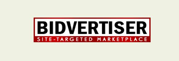 Bidvertiser - publicidad en un blog o pagina web