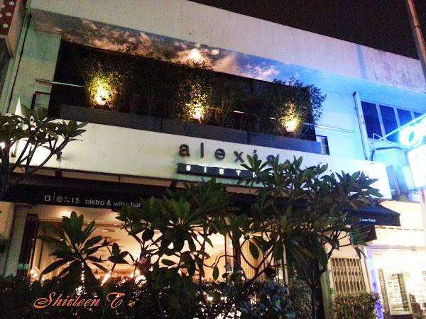 Alexis Bistro & Wine Bar + The Social Bistro & Bar @ Bangsar, KL