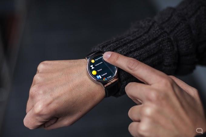 Google lanzará un reloj Pixel con Wear OS este año