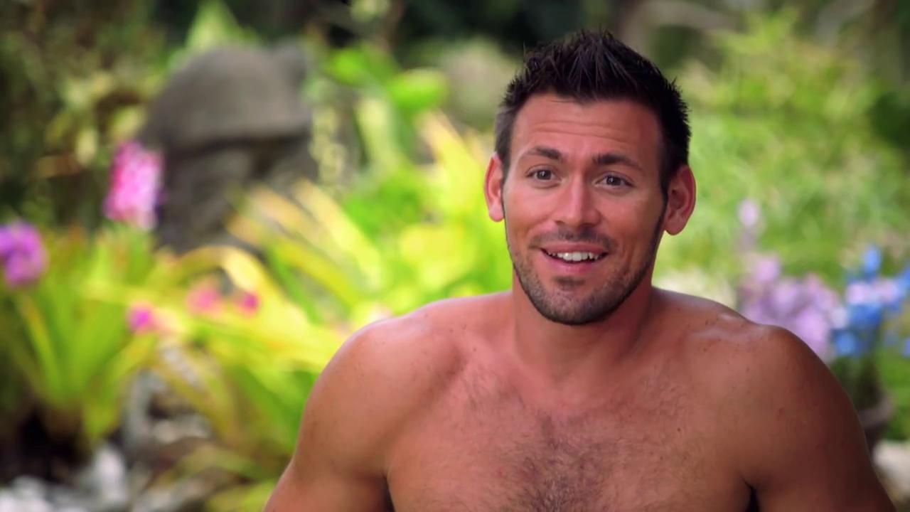 Chris dating naked-4035