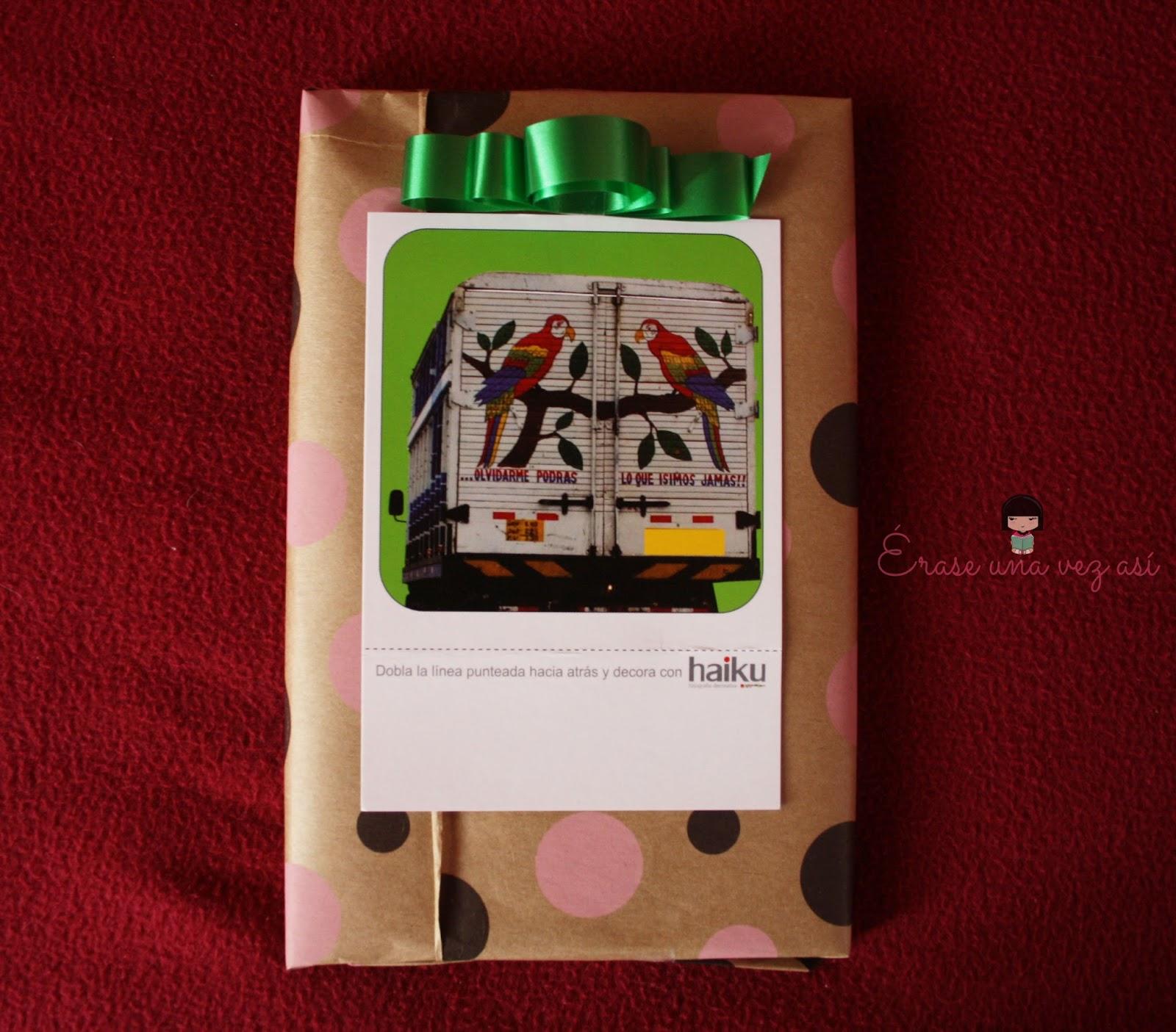 como envolver regalos, ideas para regalas, regalos originales, regalos con frases