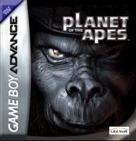 Rom de Planet of the Apes - GBA - PT-BR - Download