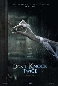 Review Film DON'T KNOCK TWICE Bioskop
