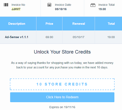 Purchase Premium WordPress Theme From Mythemeshop for the second time