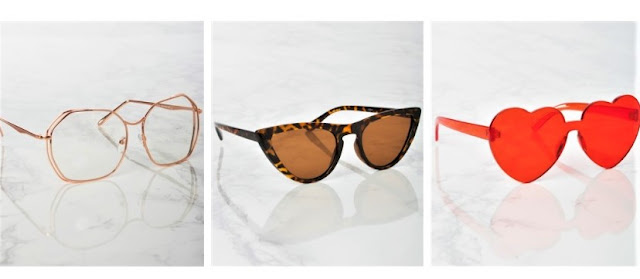 You vs. The Sun: Protect Your Eyes With These Apparel Candy Glasses
