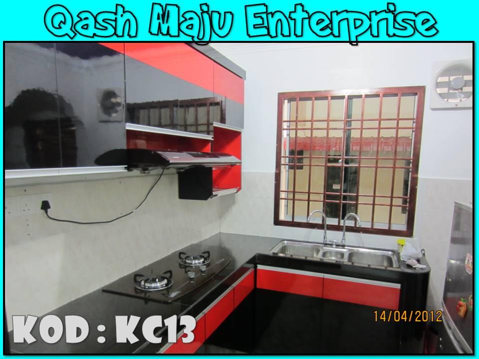 Http Qash Maju Blo Search Label Kabinet Dapur Desainrumahid