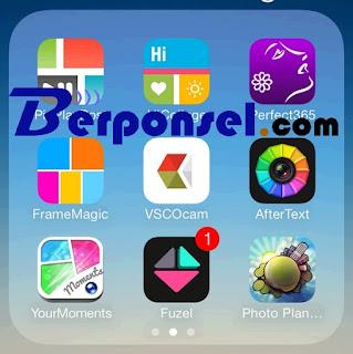 12 Aplikasi Edit Foto iPhone Terpopuler