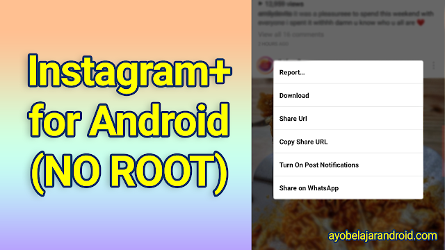 instagram mod, instagram+, instagram++, oginsta+, download instagram