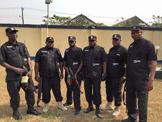 SARS and Nigeria