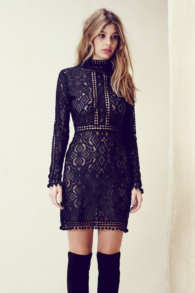 For Love & Lemons Dress Try Summer Outfits