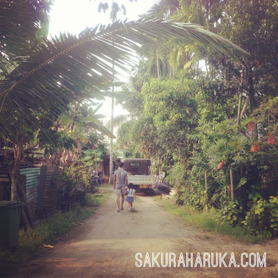Kampong Lorong Buangkok is not a tourist attraction, but you are free to wander around the public areas {do respect the privacy of homes though} and enjoy the atmosphere.