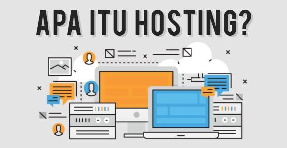 Apa itu Web Hosting dan Kelebihan Bagi Blogger