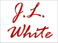 Image result for jl white author