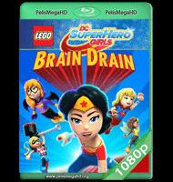 LEGO DC SUPERHERO GIRLS: TRAMPA MENTAL (2017) WEB-DL 1080P HD MKV ESPAÑOL LATINO