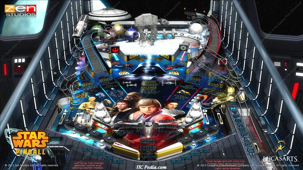 Pinball Fx2 Build 050713 Incl Dlc Skidrow Download