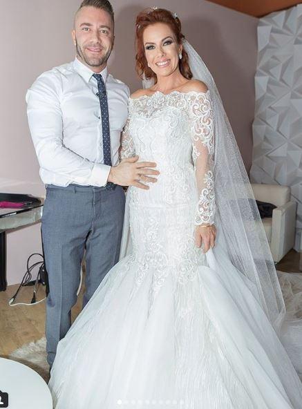 Fabrica de casamentos noiva sereia