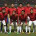 Timnas Indonesia  U-22 Berikan Kado Terindah di Hari Kemerdekaan