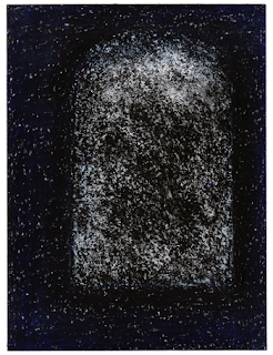 Dreaming Thelema: Stone of Stars Painting
