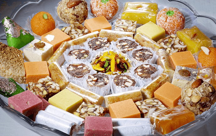 10 Sweets Famous In Andhra Pradesh