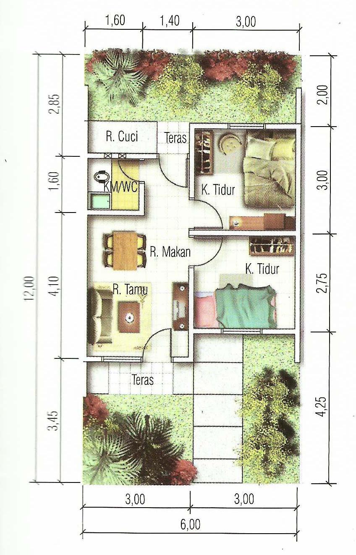 denah+rumah+minimalis+modern+72m