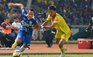 Video Gol Persib Bandung vs Sriwijaya FC 2-0