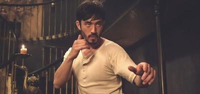 Warrior: série de Bruce Lee estreia com muito kung fu