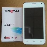 flashing advan s4a+