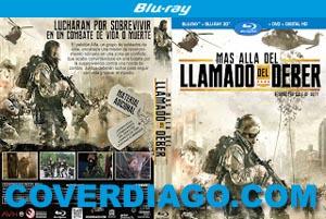 Beyond the Call to Duty - Mas Alla del LLamado  - BLURAY