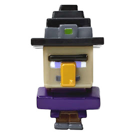 Minecraft Witch Mini Figures