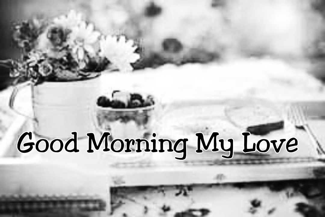 good morning text for your boyfriend