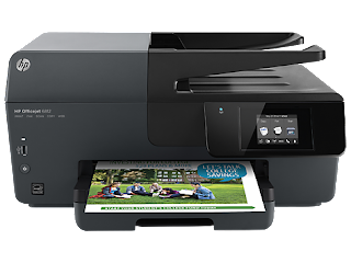 HP Officejet 6810 Download Driver For Windows and Mac