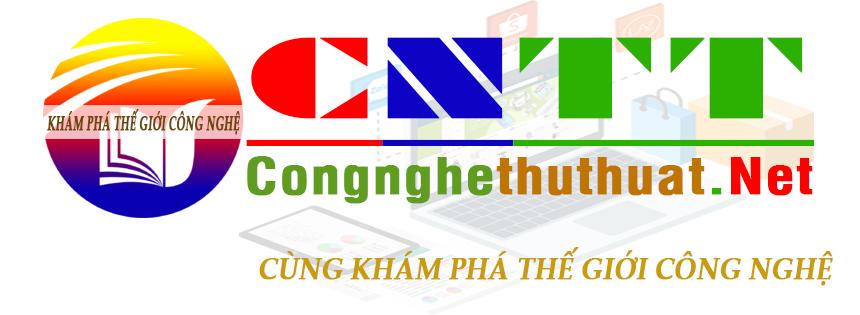 giới thiệu về website congnghethuthuat.net