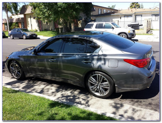 Best Infiniti Q50 TINTED WINDOWS Price