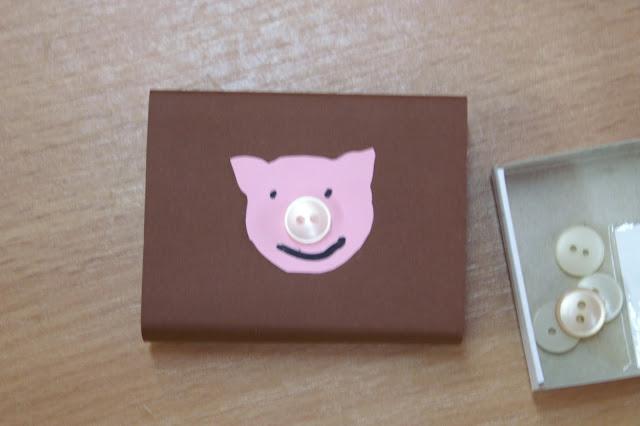 Spiel Schwein Kindergarten