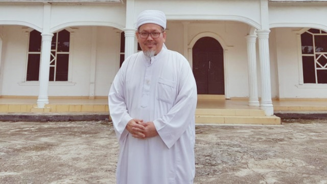 Ustadz Tengku: Anda Bilang Reuni 212 Buat Rakyat Takut? Atau Membuat Rezim Takut?