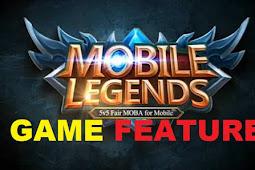 Penjelasan Fitur Mobile Legends Secara Lengkap Bahasa Indonesia