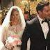 Telemundo star Xinema Duque weds her businessman beau, Jay Adkins in fairytale wedding