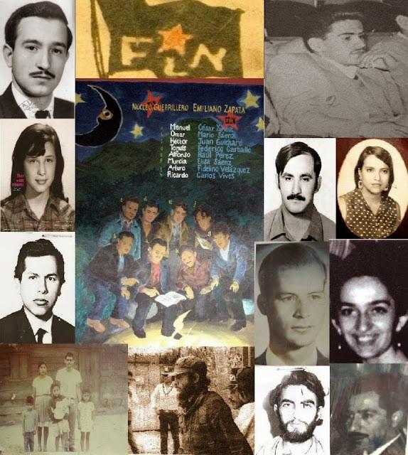 Resultado de imagen para FLN-EZLN historia