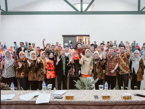 Sosialisasi PPDB Kota Bandung 2018