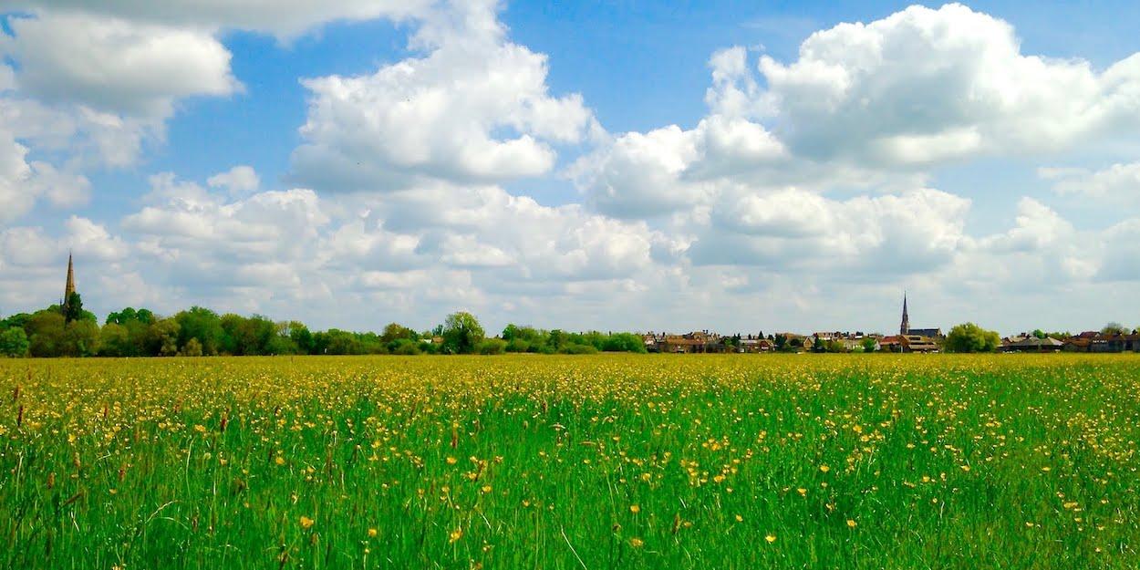 Hemingford Meadow, St Ives
