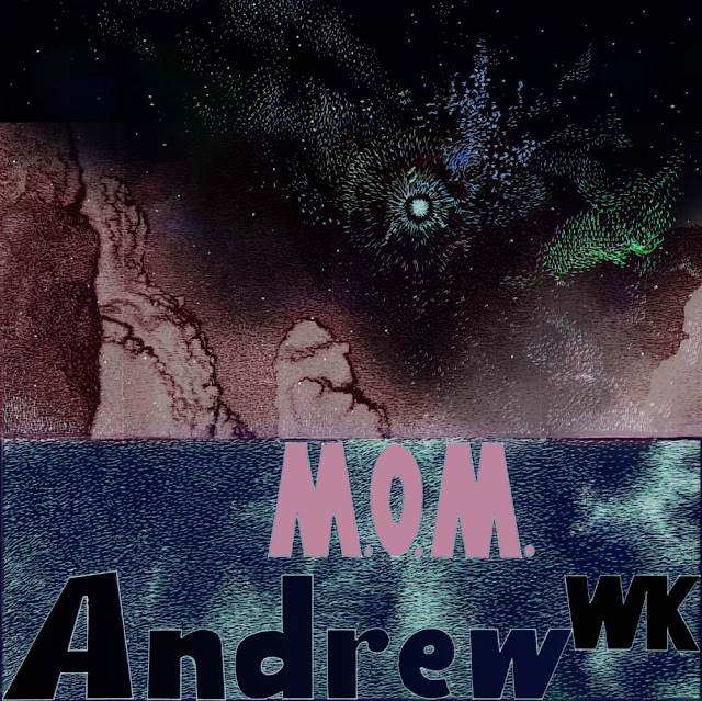 andrew wk, cloudpine451, music