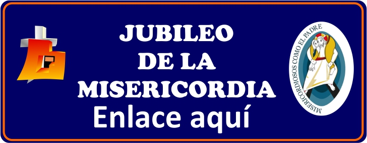 ENLACE AL JUBILEO DE LA MISERICORDIA