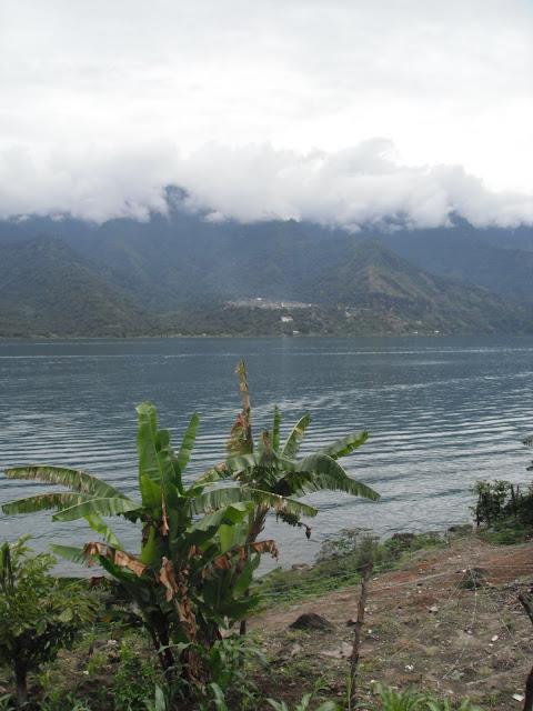 San Pedro La Laguna Guatemala Lake Atitlan