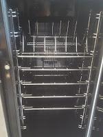 Range Master Warming Plate Rack