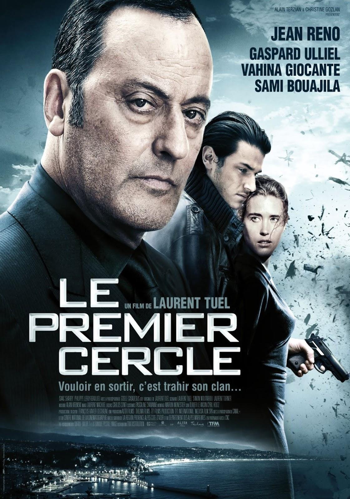 Trong Vòng Nguy Hiểm - Le Premier Cercle
